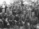 Сербские четники