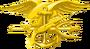 Эмблема SEAL