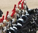 Конно-гвардейский королевский полк