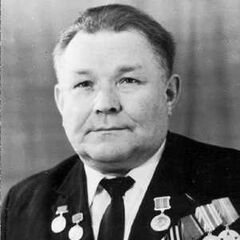 Евгений Фёдорович Драгунов.
