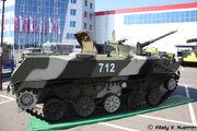 BMD-1 - VTTV-Omsk-2009 (2)