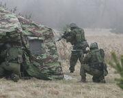 LT Special Operations Unit