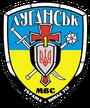 Луганск-1 лого