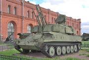 ZSU-23-4 spb