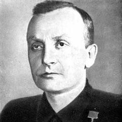 Георгий Семёнович Шпагин.