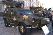 800px-Dozor-B in Kyiv