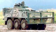 Komatsu Type-82 5