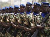Вооружённые силы Сенегала