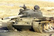 T-62., destroyed, Iraq