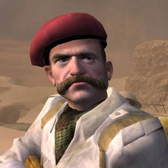 Капитан Прайс