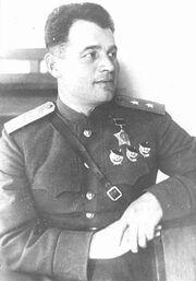 Иван Черняховский 1943-01