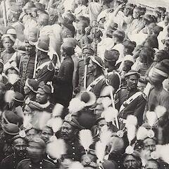 1901 год.