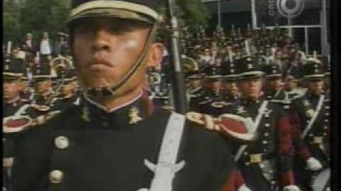Героическая Военная Академия