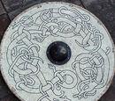 Скандинавский щит
