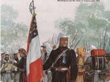 Армия Конфедеративных Штатов Америки