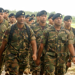 Тонганский контингент RAMSI.