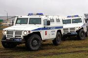 Moscow OMON SPM-1