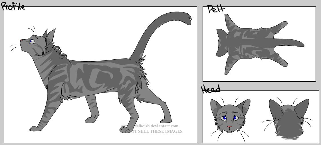 Jayfeather | Warrior Cat RP Wiki | FANDOM powered by Wikia