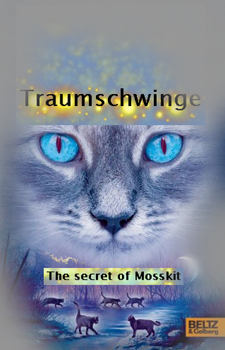 The secret of Mosskit cover