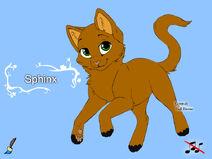 Sphinx (by Sonnenschattten)