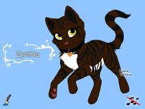Zynthia (by Sonnenschatten)