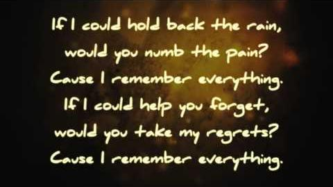 Five Finger Death Punch - Remember Everything With lyrics