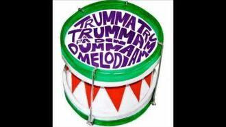 Svenska Björnstammen - Trumma trumma
