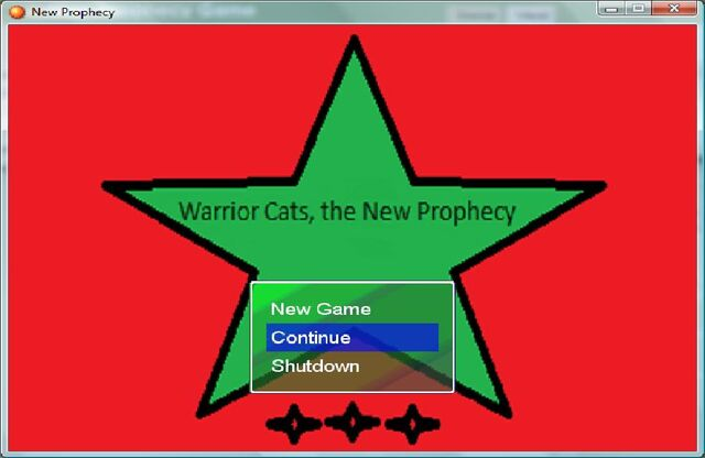 File:New Prophecy Title Screen.jpg
