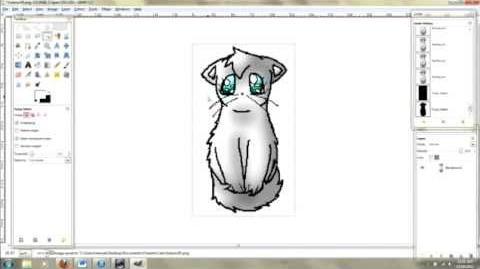 Charart Tutorial For Silver