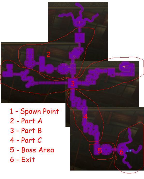 CoD map
