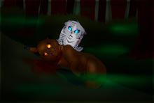 Dark forest wiki antpelt