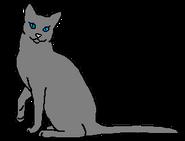 Луговинка (звёздный предок)
