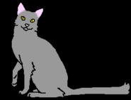 Мышелов (звёздный предок)