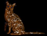 Снегокрыл (звёздный предок)