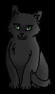 Дымушка Котёнок