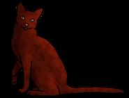 Пламехвост (звёздный предок)