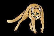 Гладкоуска (бродяга)