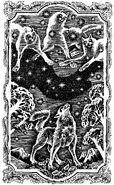 Огнезвёзд и Звёздное племя Битва за лес