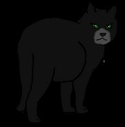 Моховушка (королева) одиночка