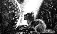 Щербинка у Лунного Камня Тайна Щербатой Предназначение