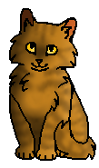 Львиный Рык (котёнок)