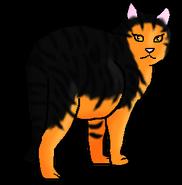 Саламандра (королева)