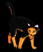 Саламандра (воительница)