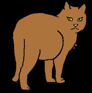 Робкая Лань (королева)