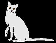 Белоягодка (звёздный предок)