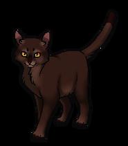 Копуша (оруженосец)