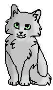 Мышонок (котёнок)
