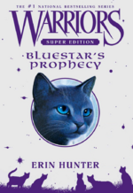 Пророчество Синей Звезды англ2