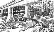 Поиски племени Ветра Огонь и лёд