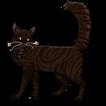 Лисоуска (воительница)